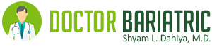 logo for doctorbariatric.com